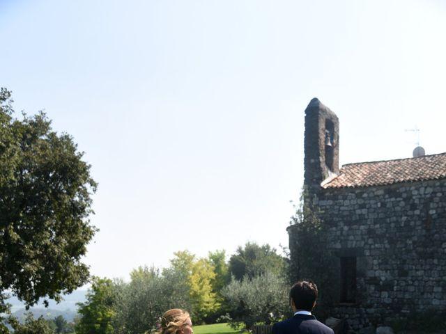 Il matrimonio di Andrea e Roberta a Lonato del Garda, Brescia 3