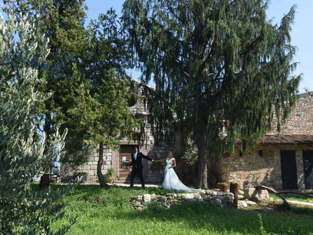 Il matrimonio di Andrea e Roberta a Lonato del Garda, Brescia 2