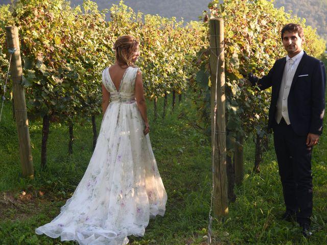 Il matrimonio di Andrea e Roberta a Lonato del Garda, Brescia 4