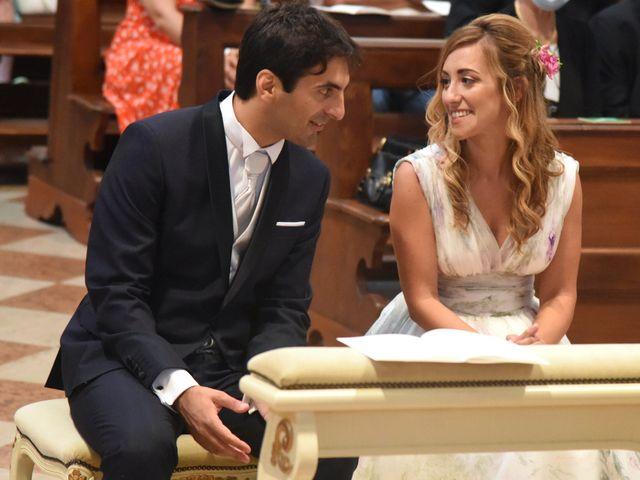 Il matrimonio di Andrea e Roberta a Lonato del Garda, Brescia 10