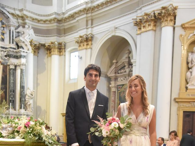 Il matrimonio di Andrea e Roberta a Lonato del Garda, Brescia 11