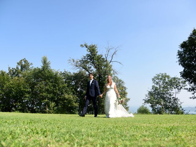 Il matrimonio di Andrea e Roberta a Lonato del Garda, Brescia 15