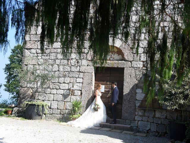 Il matrimonio di Andrea e Roberta a Lonato del Garda, Brescia 21