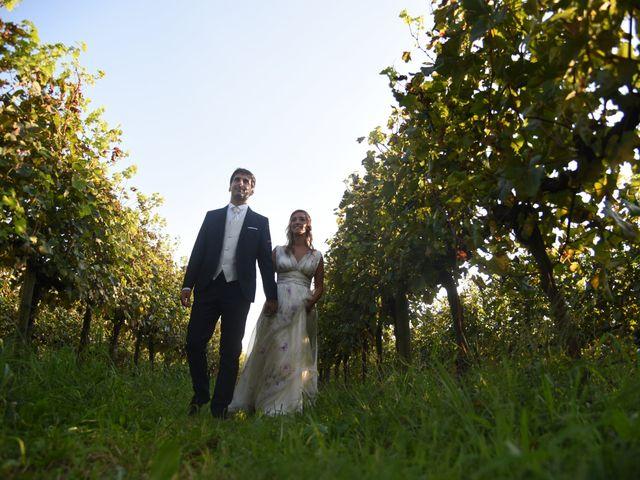 Il matrimonio di Andrea e Roberta a Lonato del Garda, Brescia 23