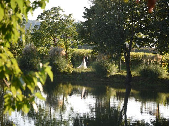 Il matrimonio di Andrea e Roberta a Lonato del Garda, Brescia 1
