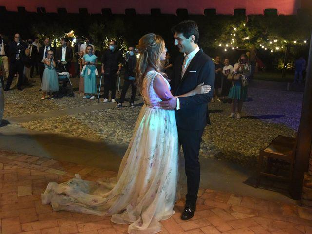 Il matrimonio di Andrea e Roberta a Lonato del Garda, Brescia 28