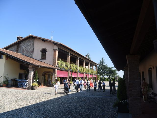 Il matrimonio di Andrea e Roberta a Lonato del Garda, Brescia 29