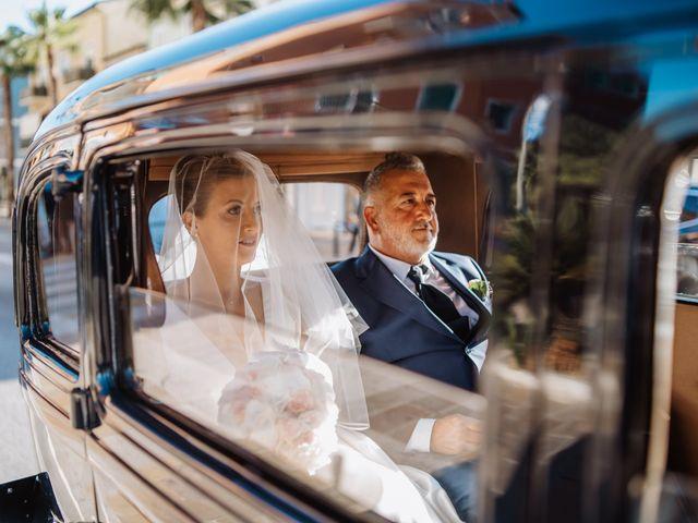 Il matrimonio di Elisa e Francesco a Potenza Picena, Macerata 13