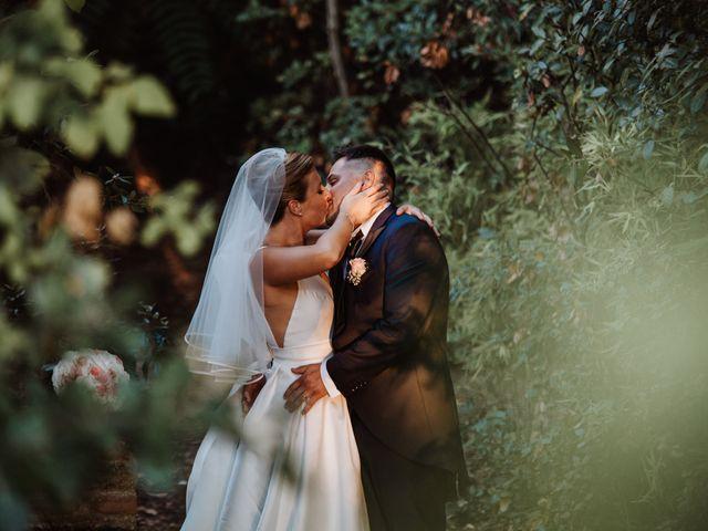 Il matrimonio di Elisa e Francesco a Potenza Picena, Macerata 27
