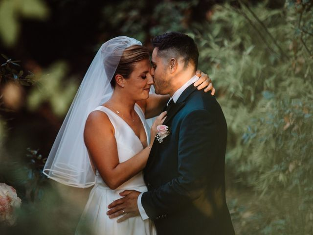 Il matrimonio di Elisa e Francesco a Potenza Picena, Macerata 28