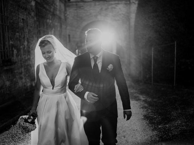 Il matrimonio di Elisa e Francesco a Potenza Picena, Macerata 31