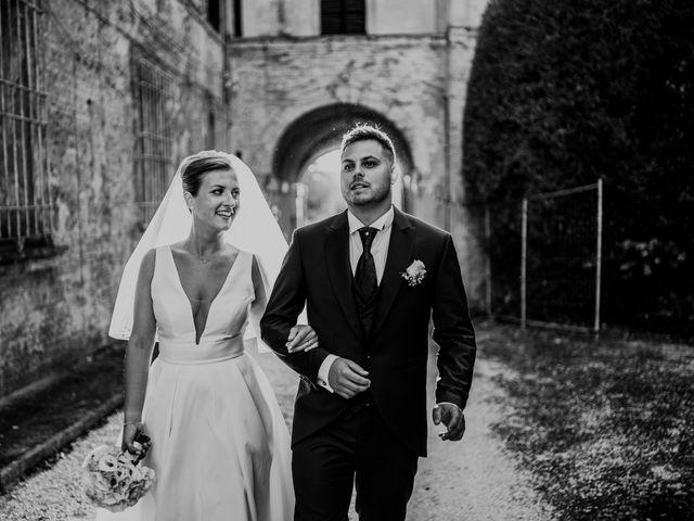Il matrimonio di Elisa e Francesco a Potenza Picena, Macerata 1