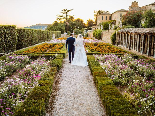 Il matrimonio di Elisa e Francesco a Potenza Picena, Macerata 2