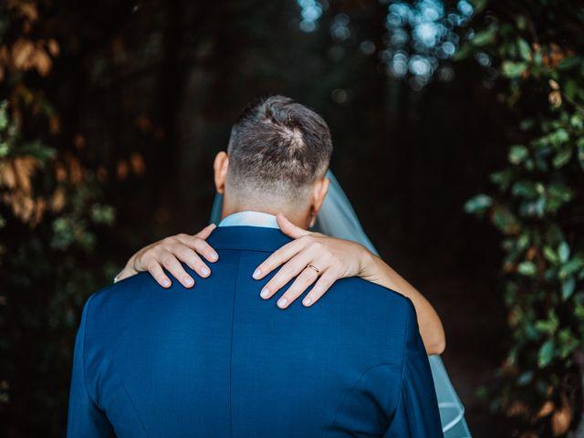 Il matrimonio di Elisa e Francesco a Potenza Picena, Macerata 35