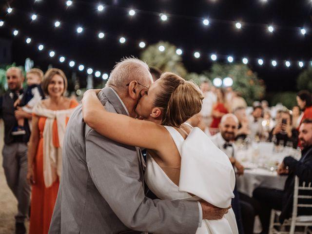Il matrimonio di Elisa e Francesco a Potenza Picena, Macerata 37