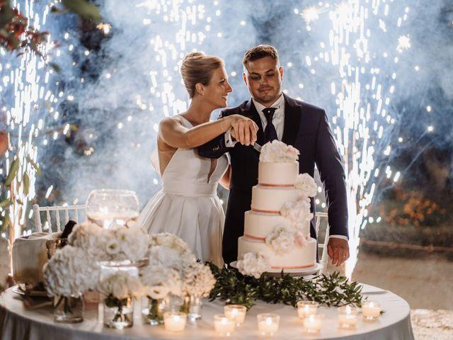 Il matrimonio di Elisa e Francesco a Potenza Picena, Macerata 39