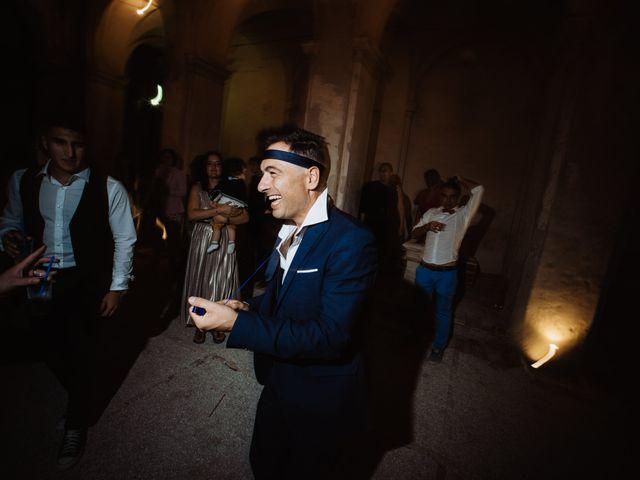 Il matrimonio di Elisa e Francesco a Potenza Picena, Macerata 41