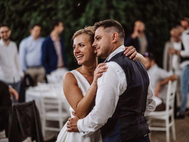 Il matrimonio di Elisa e Francesco a Potenza Picena, Macerata 43
