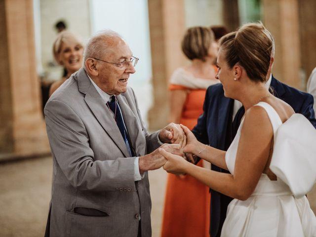 Il matrimonio di Elisa e Francesco a Potenza Picena, Macerata 44