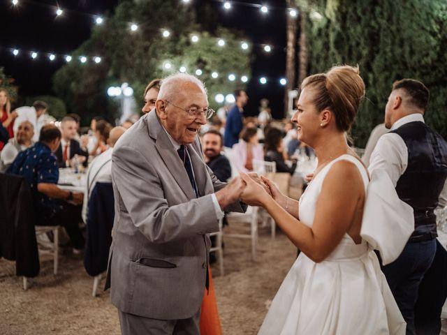 Il matrimonio di Elisa e Francesco a Potenza Picena, Macerata 45
