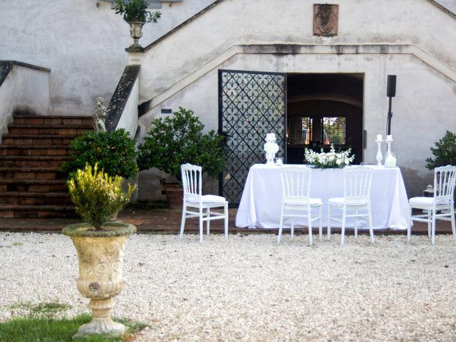 Il matrimonio di Mattia e Fitore a Bondeno, Ferrara 11
