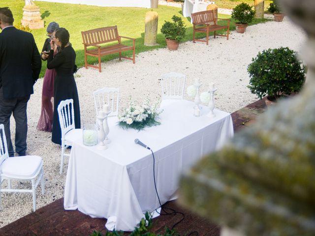 Il matrimonio di Mattia e Fitore a Bondeno, Ferrara 12
