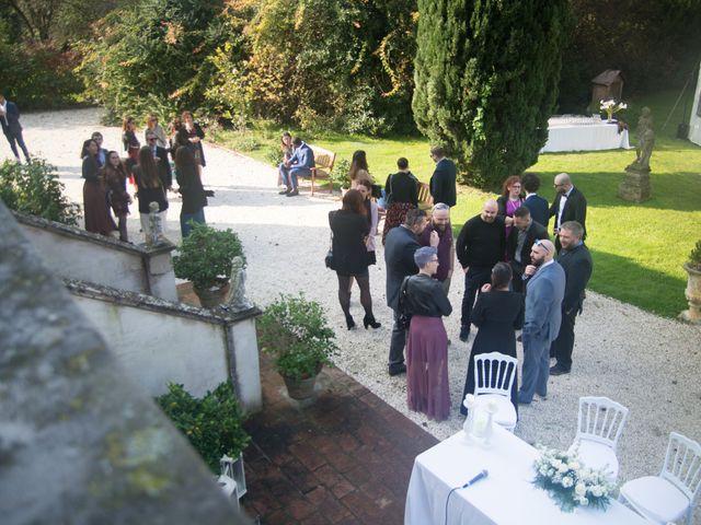 Il matrimonio di Mattia e Fitore a Bondeno, Ferrara 13