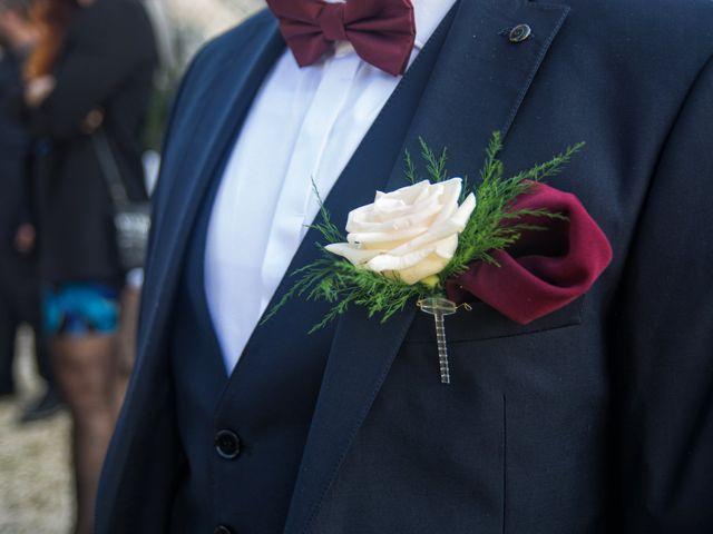 Il matrimonio di Mattia e Fitore a Bondeno, Ferrara 14