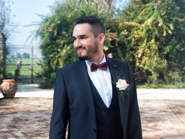 Il matrimonio di Mattia e Fitore a Bondeno, Ferrara 15