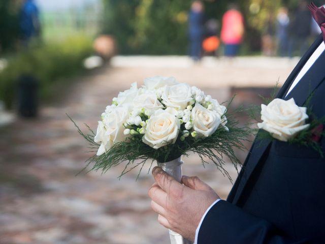 Il matrimonio di Mattia e Fitore a Bondeno, Ferrara 19