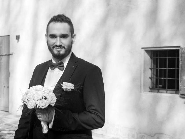Il matrimonio di Mattia e Fitore a Bondeno, Ferrara 20