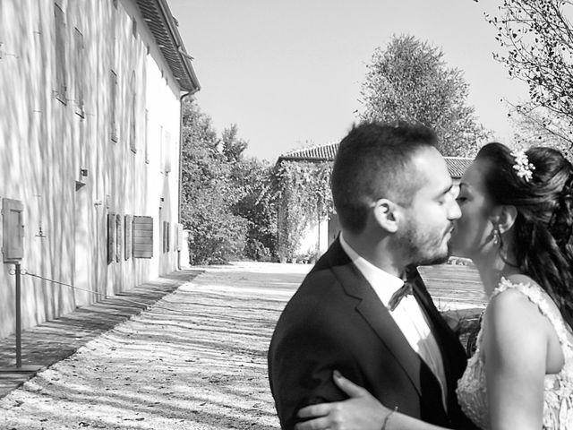 Il matrimonio di Mattia e Fitore a Bondeno, Ferrara 23