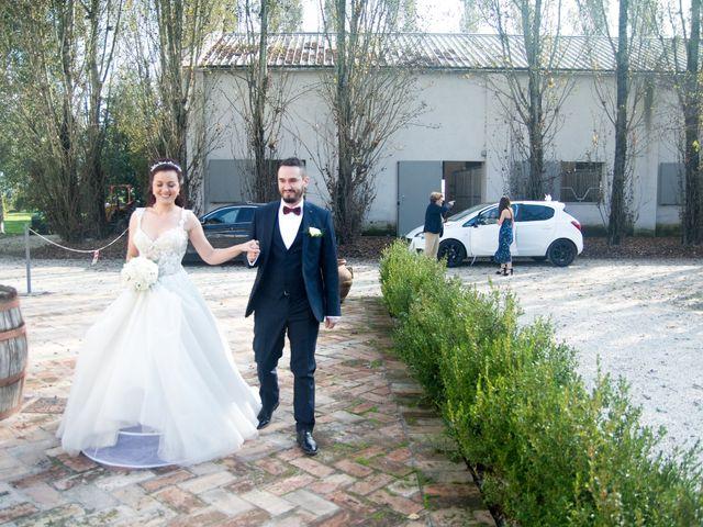 Il matrimonio di Mattia e Fitore a Bondeno, Ferrara 24