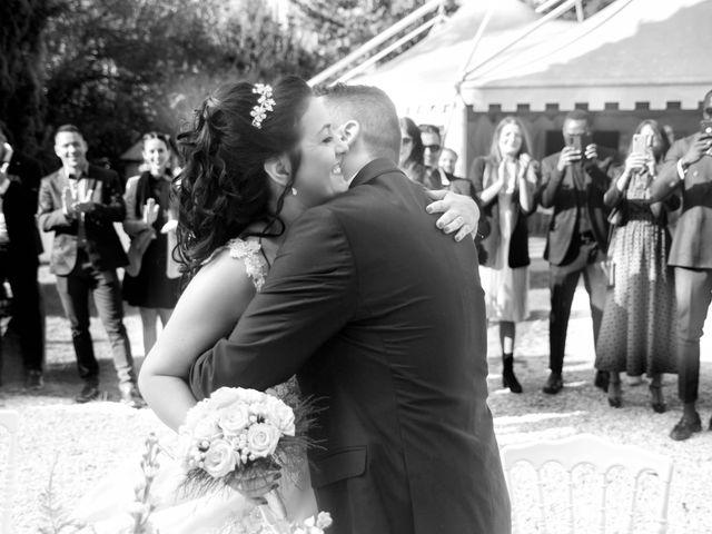 Il matrimonio di Mattia e Fitore a Bondeno, Ferrara 29