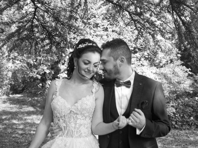 Il matrimonio di Mattia e Fitore a Bondeno, Ferrara 32