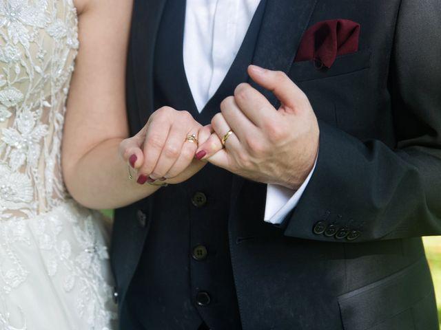 Il matrimonio di Mattia e Fitore a Bondeno, Ferrara 33