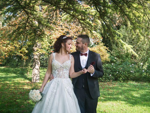 Il matrimonio di Mattia e Fitore a Bondeno, Ferrara 34