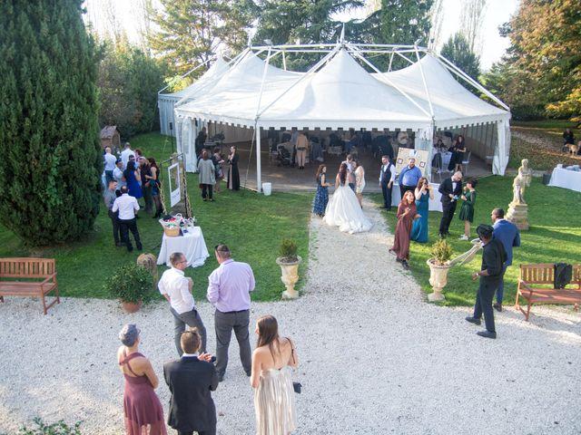 Il matrimonio di Mattia e Fitore a Bondeno, Ferrara 37