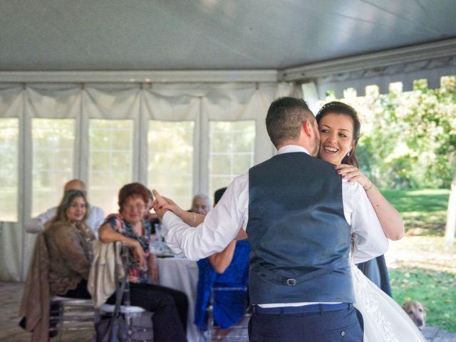 Il matrimonio di Mattia e Fitore a Bondeno, Ferrara 38