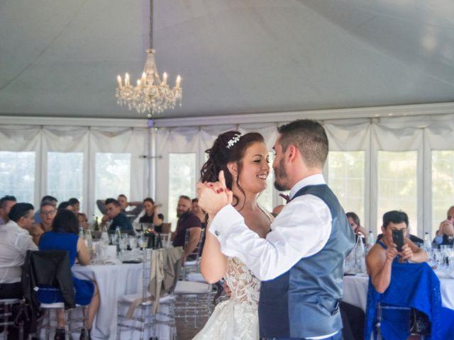 Il matrimonio di Mattia e Fitore a Bondeno, Ferrara 39