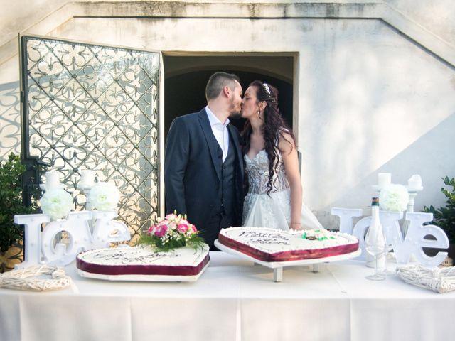 Il matrimonio di Mattia e Fitore a Bondeno, Ferrara 44