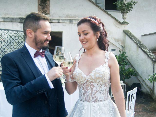 Il matrimonio di Mattia e Fitore a Bondeno, Ferrara 45
