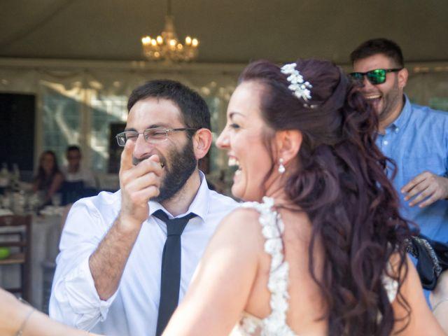 Il matrimonio di Mattia e Fitore a Bondeno, Ferrara 53