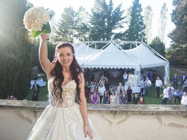 Il matrimonio di Mattia e Fitore a Bondeno, Ferrara 46
