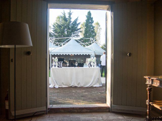 Il matrimonio di Mattia e Fitore a Bondeno, Ferrara 57