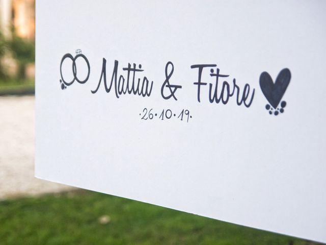 Il matrimonio di Mattia e Fitore a Bondeno, Ferrara 58