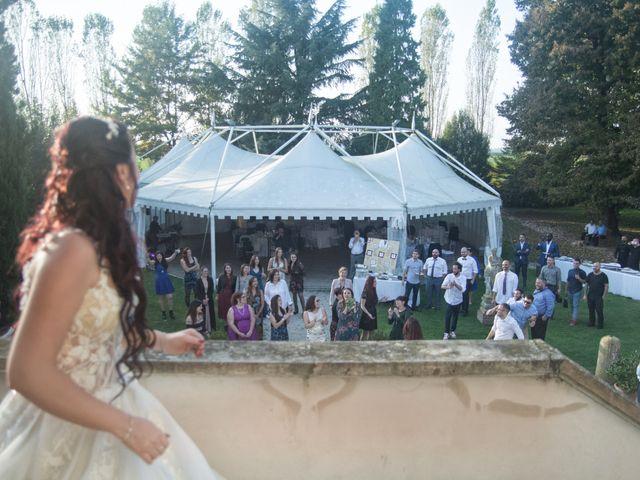 Il matrimonio di Mattia e Fitore a Bondeno, Ferrara 48