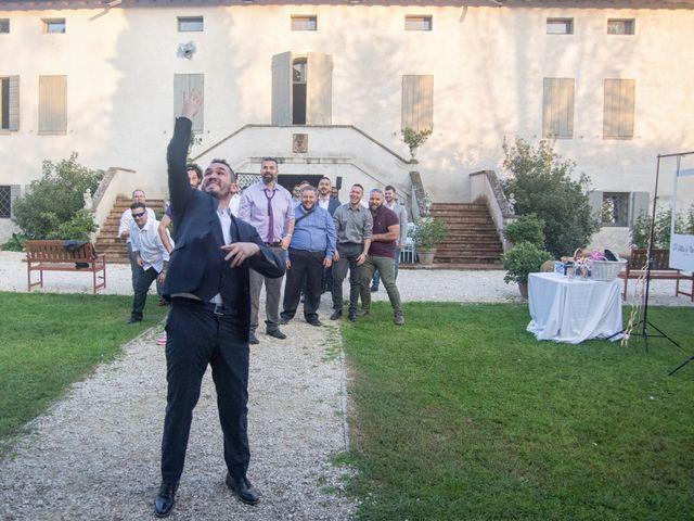 Il matrimonio di Mattia e Fitore a Bondeno, Ferrara 50