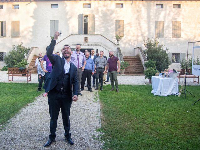 Il matrimonio di Mattia e Fitore a Bondeno, Ferrara 49