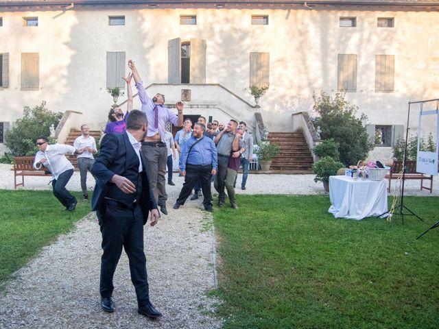Il matrimonio di Mattia e Fitore a Bondeno, Ferrara 51